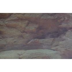 Lámina Decoración Acuarios Rock