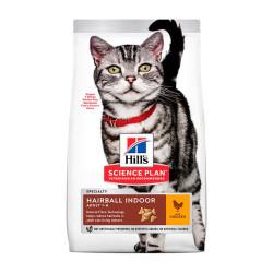 Hill's Feline Adult Hairball Control Formula