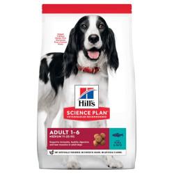 Hills Canine Adulto Atún Con Arroz