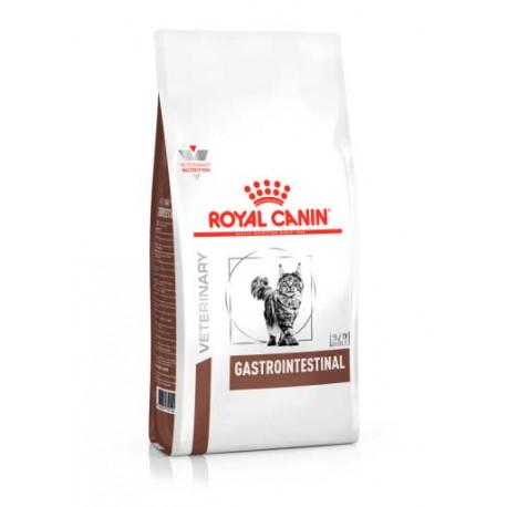 Royal Canin Diet Gastro Intestinal Gatos