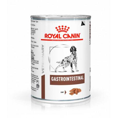 Royal Canin Gastro Intestinal Perros 400g