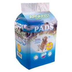 Empapadores para perros adultos y cachorros 60 x 60