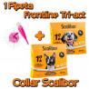 Promoción Front Line Tri-Act 1 Pipeta y Collar Scalibor