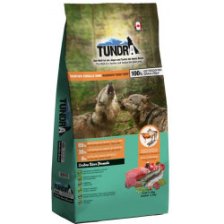 Tundra St. James Grain Free Senior/Light