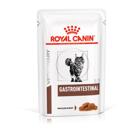 Royal Canin Gastro Intestinal Gatos