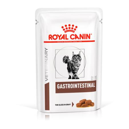 Royal Canin Gastro Intestinal Gatos (sobres)