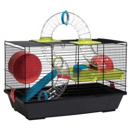 Jaula Grande Para Hamsters (Grande) 948N