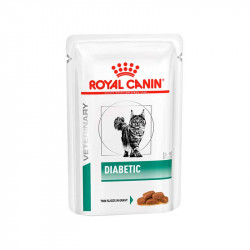 Royal Canin Diabetic Gatos (Sobres)