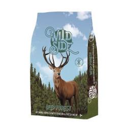 Pienso Wild Side Deep Forest Venado para Perro