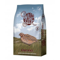 Pienso Wild Side Nomad Wings Pollo para Perro