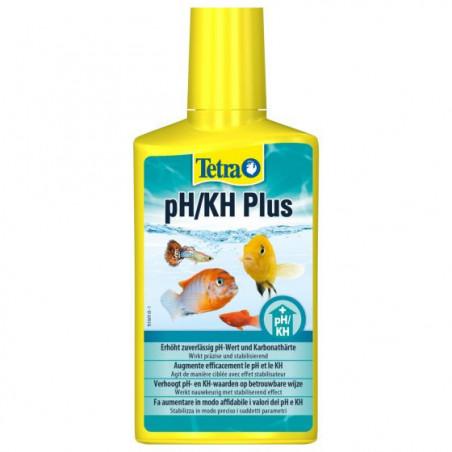 Tetra ph/KH Plus Aumento de Dureza Carbónica(Kh) 250ml