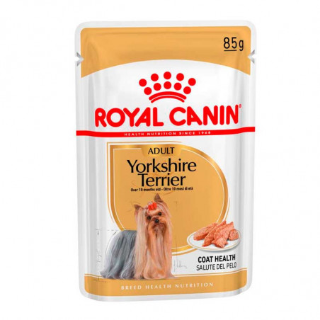 Royal Canin Yorkshire Terrier Adult Sobre 85g