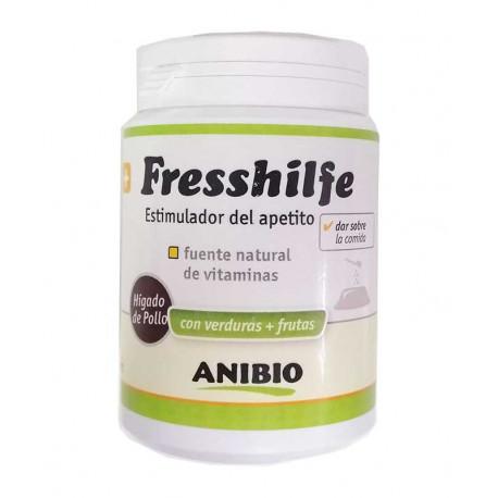 Anibio Estimulador de Apetito con Vitaminas