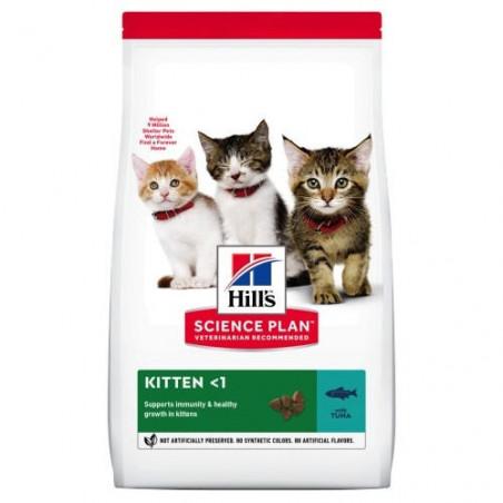 Science Plan Feline Kitten con Atún