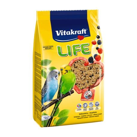 Vitakraft Menú Life para periquitos