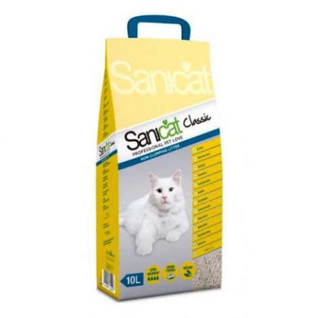 Sanicat Professional Classic 10L para 15Dias