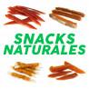 Snack Naturales Individuales