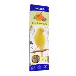 Barritas Con Miel Para Canarios