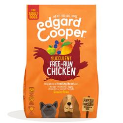 Edgar & Cooper Pollo de Granja Adult Grain Free
