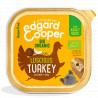 Edgard & Cooper Pavo Orgánico Adult Bio 150gr
