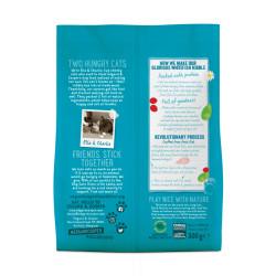 Edgard & Cooper Pescado Blanco Adult Grain Free