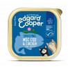 Edgard & Cooper Pollo y Bacalao Adult Grain Free 85gr