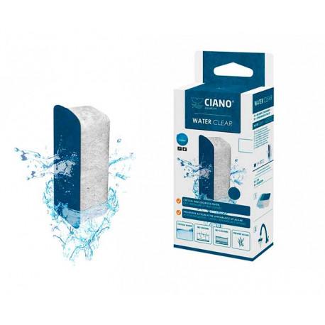 Recambio Filtro Ciano Water Clear