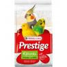 Prestige Kristal Arena de Conchas para Aves