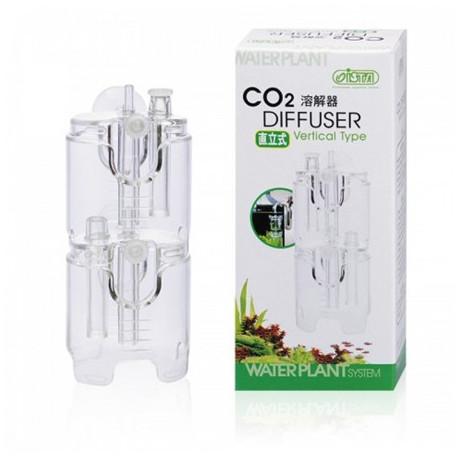 Difusor de CO2 Modo Vertical