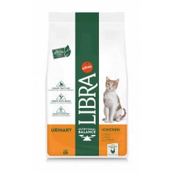 Libra Urinary Pollo para Gatos