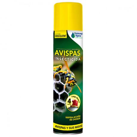 Spray Insecticida para Avispas 750ml