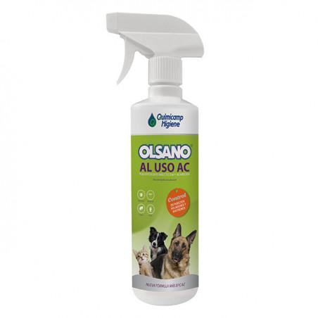 Spray Olsano Insecticida Acaricida