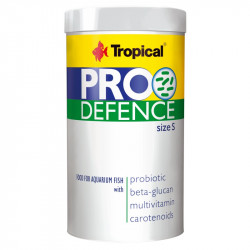 Tropical Granulo Pro Defence