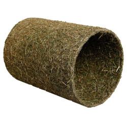 Tunel con Heno Aromático para Conejos