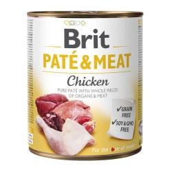 Brit Paté Carne de Pollo