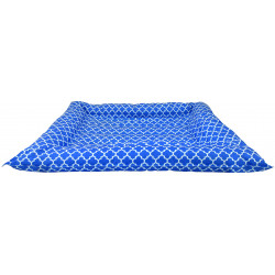 Colchoneta Refrescante Azul para Perro