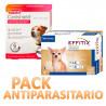 Pack Antiparasitario Canishield