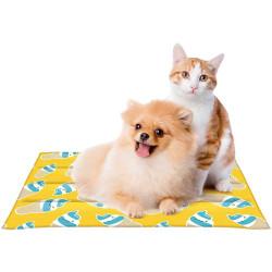 Esterilla Auto Refrescante para Mascotas