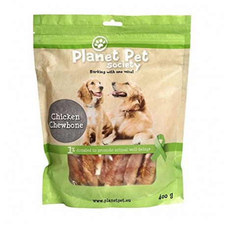 Alitas de Pollo Planet Pet 1kg