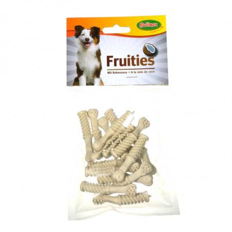 Snack Dental Fuities de Coco para Perro