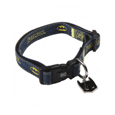 Collar Batman Oficial para Perro