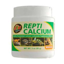 Repti Calcium Con Vitaminas D3