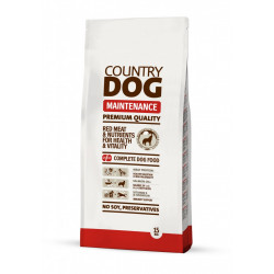 Pienso Country Dog Mantenimiento