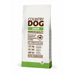 Pienso Country Dog Junior