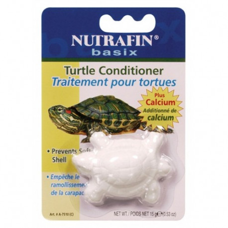 Nutrafin Calcio Acondicionador para Tortugas