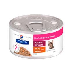 Hills Feline Gastrointestinal Biome Pollo con Verdura