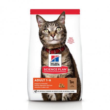 Hill's Feline Adult Cordero y Arroz