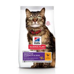 Hill's Feline Sensitive Stomach