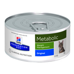 Hills Prescription Metabolic feline mantenimiento