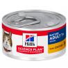 Lata Hill's Adulto Con Pollo para Gato
